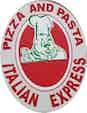 Italian Express Pizza logo