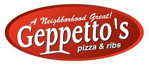 Geppetto's Pizza & Ribs