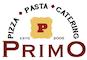 Primo Pizzeria logo