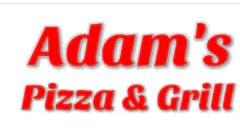 Adam's Pizza & Grill