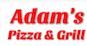 Adam's Pizza & Grill logo