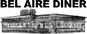 Bel-Aire Diner logo