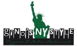 Gino's New York Style Pizzeria