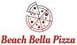 Beach Bella Pizza logo