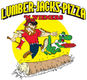 Lumberjack's Pizza logo