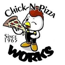 Chick-N-Pizza Works - Buffalo