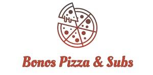 Bonos Pizza & Subs