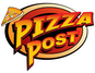 Pizza Post  logo