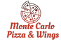 Monte Carlo Pizza & Wings logo