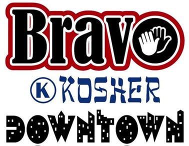 Bravo Kosher Downtown