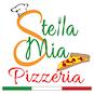 Stella Mia Pizzeria logo