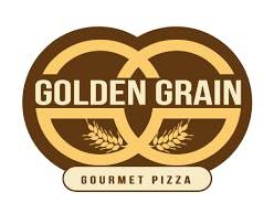 Golden Grain Pizza