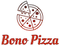 Bono Pizza logo