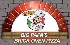 Big Papa's Brick Oven Pizza