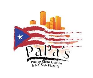Papa's Puerto Rican Cuisine & Pizzeria