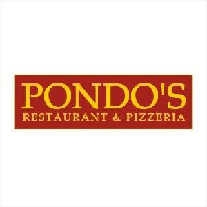 Pondo's Pizza