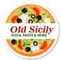 Old Sicily Pizza logo