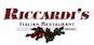 Riccardi's Restaurant logo