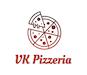 VK Pizzeria logo