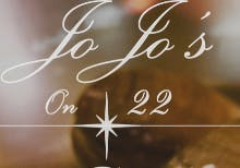 JoJo's on 22 Pizzeria & Italian Restaurant