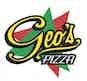 Geo's Pizza logo