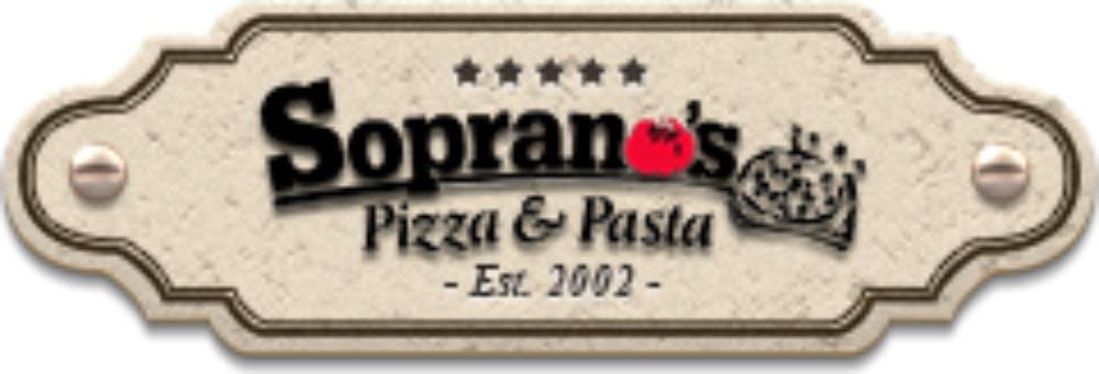 Sopranos Pizza & Pasta
