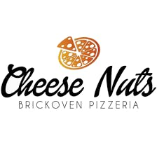 Cheese Nuts Brick Oven Pizzeria