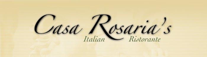 Casa Rosaria's