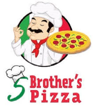 5 Brother's Pizza