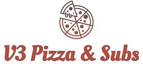 V3 Pizza & Subs