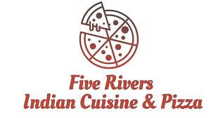 Five Rivers Indian Cuisine & Pizza