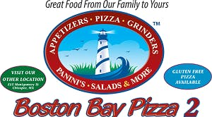 Boston Bay Pizza 2