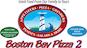 Boston Bay Pizza 2 logo