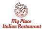 My Place Italian Restaurant logo