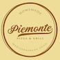 Piemonte Pizza & Grill logo