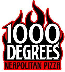 1000 Degrees Neapolitan Pizza logo
