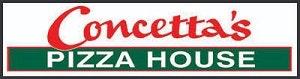 Concetta's Pizza House logo