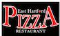East Hartford Pizza Restaurant logo