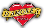 D'amore's Famous Pizza