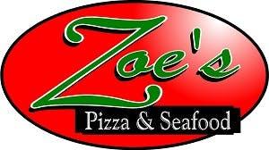 Zoe's Pizza & Seafood