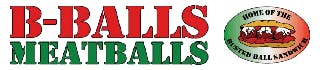 B-Balls Meatballs