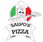 Salvo's Pizza logo
