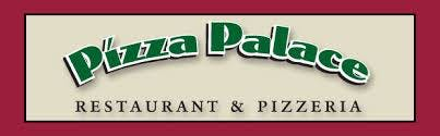 Pizza Palace Fairfield Menu Hours Order Delivery