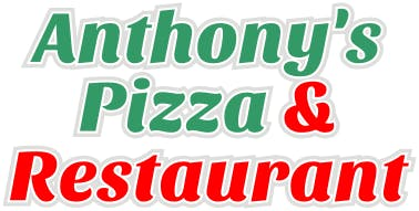Anthony's Pizza & Restaurant