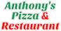 Anthony's Pizza & Restaurant logo