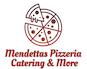 Mendettas Pizzeria Catering & More logo