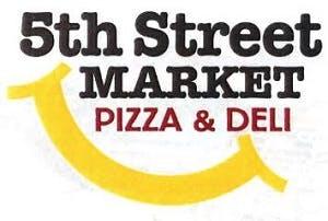 5th St Market Pizza & Deli
