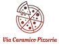 Via Caramico Pizzeria logo