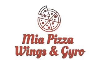 Mia Pizza Wings & Gyro