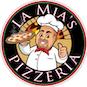 Lamia's Pizzeria logo
